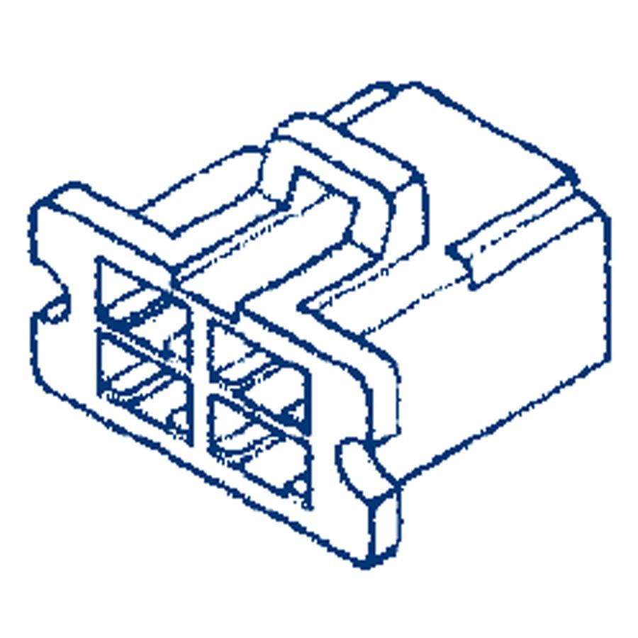 Multi Pin Connectors - QK Series