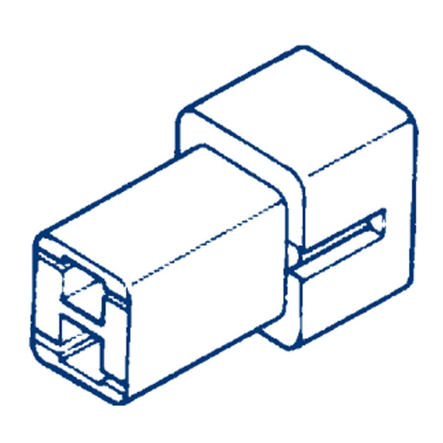Multi Pin Connectors - QL Series