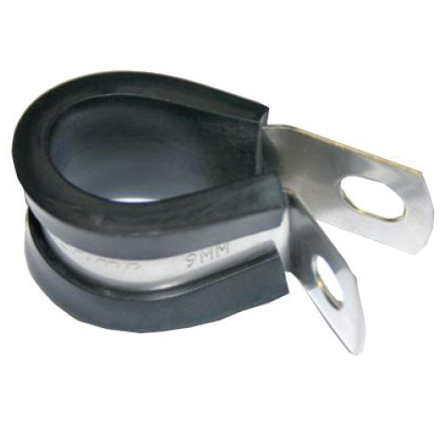 Cable Clamps & Saddles