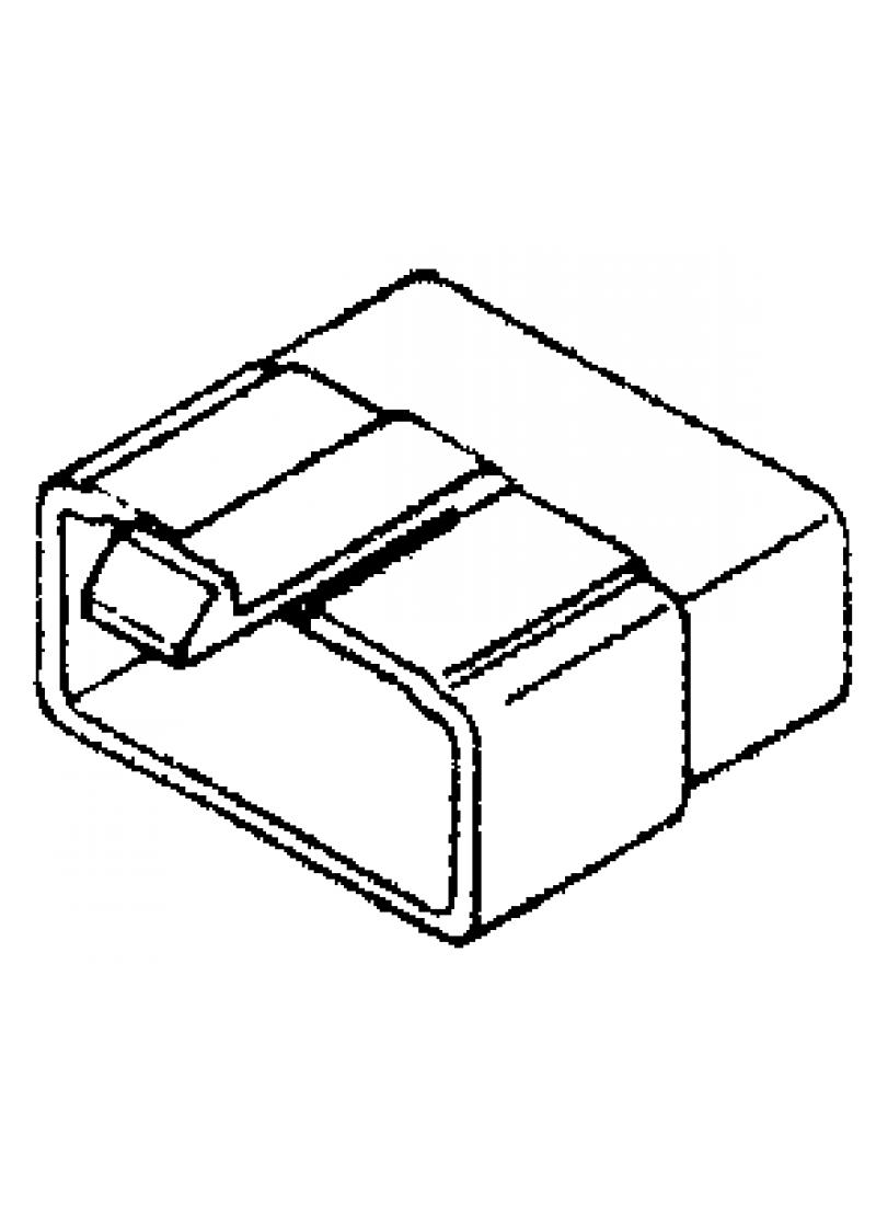 qk housings  u0026 plugs 6 circuit - qk series