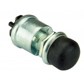 Switches - Momentary(On) Heavy Duty Push Button, Waterproof