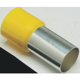 Pre Insulated End Sleeve (Boot Lace) Ferrules