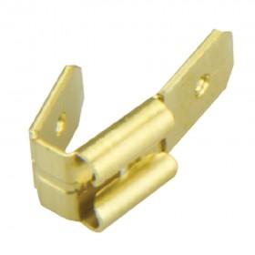 Uninsulated Quick Connect Terminals & Insulators - Adaptor