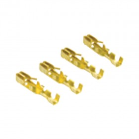Fuse Holders Blade Component - Terminal