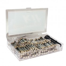 Glass Fuse Kit