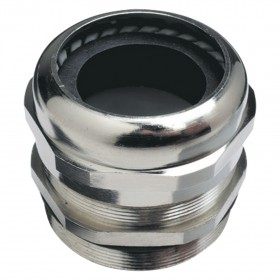 Metal Ip68 Rated Cable Glands