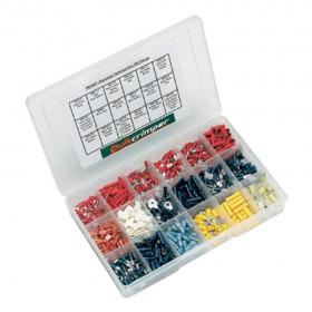 Terminal Kit - 785 Pieces
