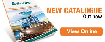 View Quikcrimp Catalogue online